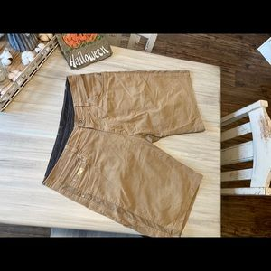Men's Kuhl Radical shorts